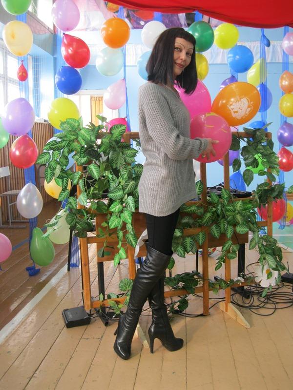 Прутовая Марина Владимировна