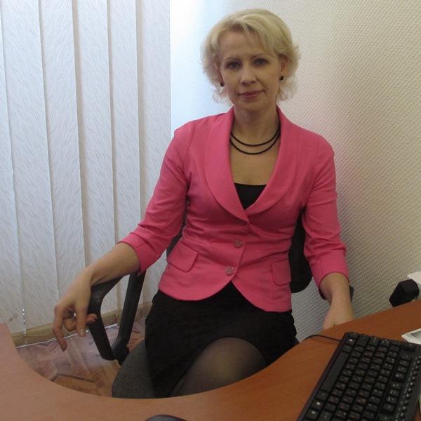 Цецуняк Наталия Валерьевна