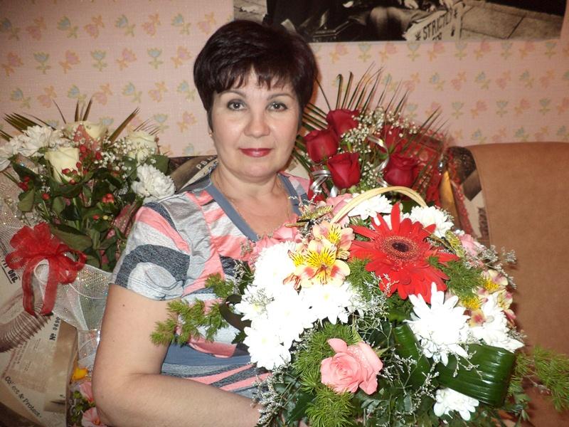 Куликова Ольга Геннадьевна