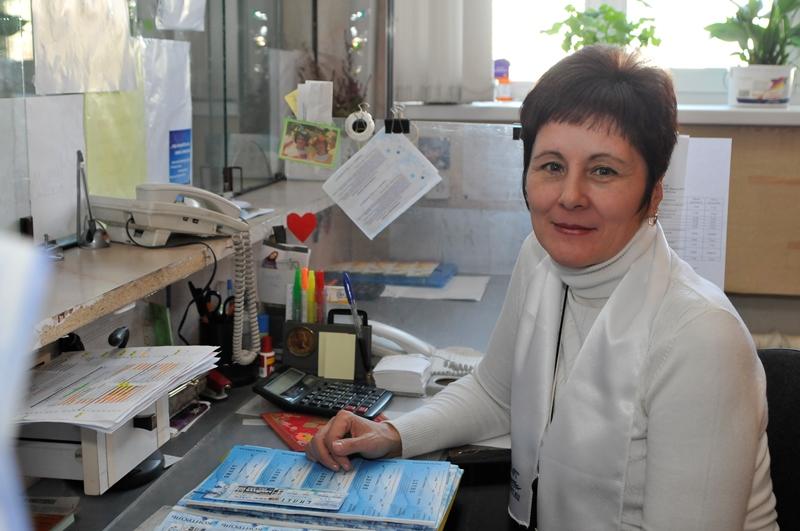 Ларионова Наталья Ивановна